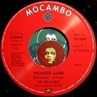 Su Kramer - Weisser Sand