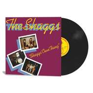 The Shaggs - Shagg's Own Thing (Black Vinyl)