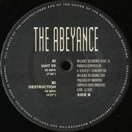 Abeyance - Unit 99 / Destruction