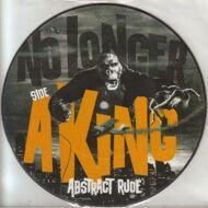 Abstract Rude - No Longer A King