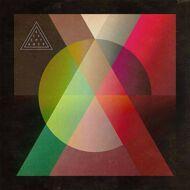 Acceptance - Colliding By Design (Oxblood Vinyl)