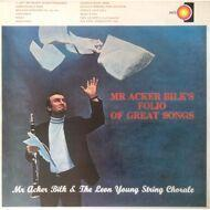 Acker Bilk - Mr. Acker Bilk's Folio Of Great Songs