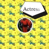 Actress - Actress Meets Shangaan Electro