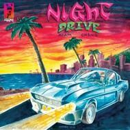 Adam Chini - Night Drive