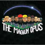 Micall Parknsun x Giallo Point - The Magnum Opus