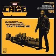 Adrian Younge & Ali Shaheed Muhammad - Marvel's Luke Cage - Season Two (Soundtrack / O.S.T.)