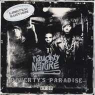 Naughty By Nature - Poverty's Paradise (Black Waxday 2019)