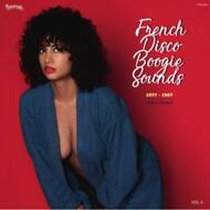 Various - French Disco Boogie Sounds Vol. 3 (1977-1987)