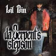 Lil Gin - Da Serpent's Stepson