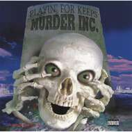 Murder Inc. - Playin' For Keeps (Colored Vinyl)