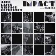 Afro Latin Vintage Orchestra - Impact