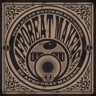 Afrobeat Makers - Afrobeat Makers Vol.2 : Tony Allen Rhythms Revisited