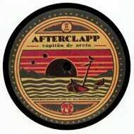 Afterclapp - Capitão De Areia / Beiramar