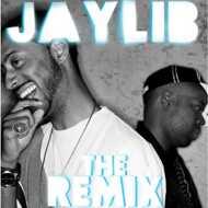 Jaylib (J Dilla & Madlib) - Champion Sound: The Remix