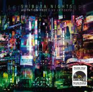Agitation Free - Shibuya Nights (Live In Tokyo)