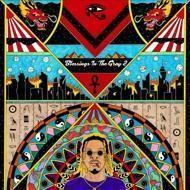 AKTHESAVIOR (AK of the Underachievers) - Blessings In The Gray 2 (Red Vinyl)