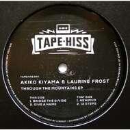 Akiko Kiyama - Through The Mountains EP