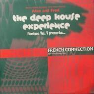 Various  - Remixes Vol. 4 French Connection Experience