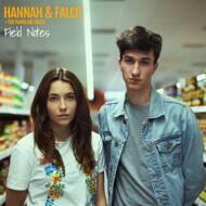 Hannah & Falco - Field Notes