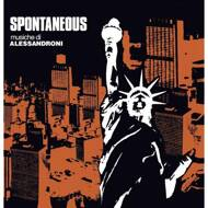 Alessandro Alessandroni - Spontaneous (Soundtrack / O.S.T.)