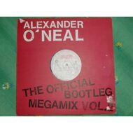 Alexander O'Neal - The Official Bootleg Megamix Vol. 2