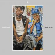 Homeboy Sandman - All That I Hold Dear EP