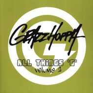 DJ Grazzhoppa - All Things 'G' Volume 2
