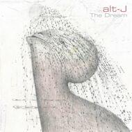 Alt-J - The Dream (Black Vinyl)