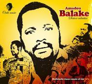 Amadou Balake - Senor Eclectico