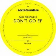 Amir Alexander - Don't Go