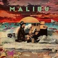 Anderson .Paak - Malibu (Black Vinyl)