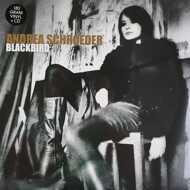 Andrea Schroeder - Blackbird