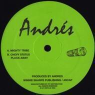 Andrés (DJ Dez) - Mighty Tribe