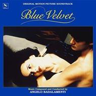 Angelo Badalamenti - Blue Velvet (Soundtrack / O.S.T.)