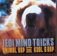 Jedi Mind Tricks - Animal Rap (Deluxe Edition)