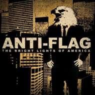 Anti-Flag - The Bright Lights Of America (White Vinyl)