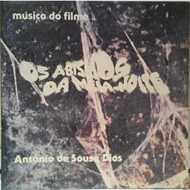 Antonio de Sousa Dias - Os Abismos Da Meia-Noite (Soundtrack / O.S.T.)