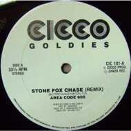Area Code 605 - Stone Fox Chase