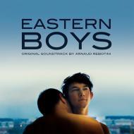 Arnaud Rebotini - Eastern Boys