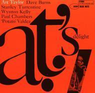 Art Taylor - A.T.s Delight