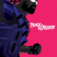 Major Lazer (Diplo & Switch) - Peace Is The Mission