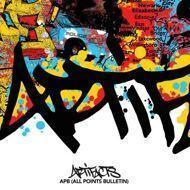 Artifacts - APB (All Points Bulletin) [White Vinyl]
