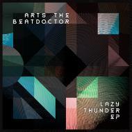 Arts The Beatdoctor (White & Green Vinyl) - Lazy Thunder EP