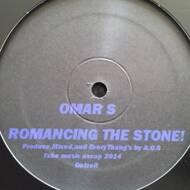 Omar-S - Romancing The Stone