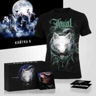 Kontra K - Vollmond Limited Premium Edition (Größe M)