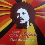 Tim Maia - These Are the Songs