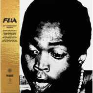 Fela Kuti - London Scene