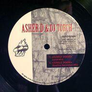 Asher D - Jungle Skank