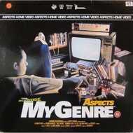 Aspects - My Genre