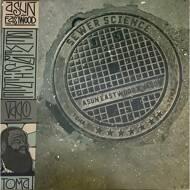 Asun Eastwood & Vago - Sewer Science [OBI] (Black Vinyl)